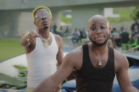Video: Alright by King Promise feat. Shatta Wale
