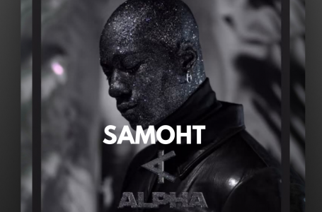 Exclusive Interview: Samoht discusses New Music, Brandy, Fashion, and More | ThisisRnB.com
